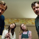 Russell Crowe, Ryan Gosling, Angourie Rice