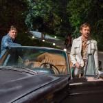 Russell Crowe, Ryan Gosling