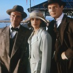 Liam Neeson, Julia Roberts