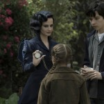 Asa Butterfield, Eva Green