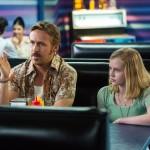 Angourie Rice, Ryan Gosling