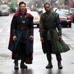 Benedict Cumberbatch, Chiwetel Ejiofor
