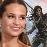 Oscar winning Sought After Actress Alicia Vikander nabs coveted role of Lara Croft in Roar Uthaug's Tomb Raider