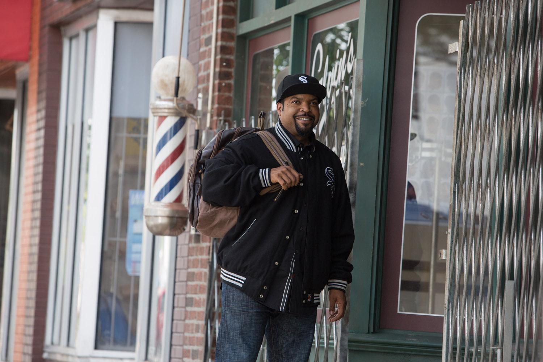 Barbershop: A Fresh Cut