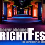 Horror Channel becomes headline sponsor of FrightFest as a three-year partnership deal is agreed for Popular Genre Festival