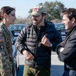 Cobie Smulders, Tom Cruise