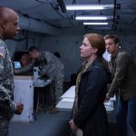 Forest Whitaker, Amy Adams, Jeremy Renner