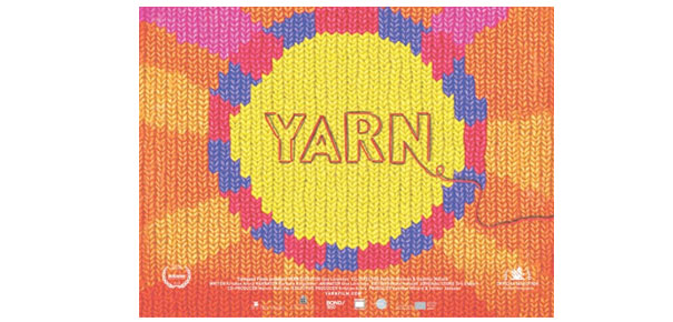 yarnposter