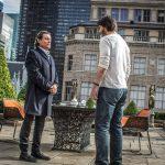 Keanu Reeves, Ian McShane