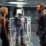 Jennifer Lawrence, Chris Pratt