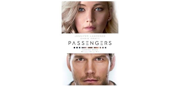 passengersposter