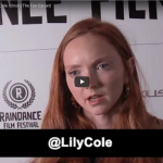 EXCLUSIVE Raindance Interview: Lily Cole | Orion