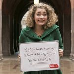 Singer, songwriter, author and acting sensation Carrie Hope Fletcher launches anti-piracy #GetItRight campaign