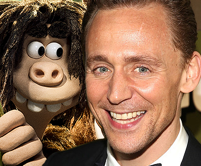 hiddlestonearlyman