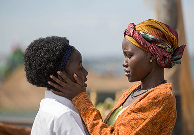 Lupita Nyong'o and David Oyelowo to attend Queen Of Katwe UK premiere