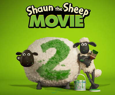 shaunsheepmovie2announcement