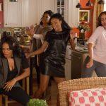 Mo'Nique Imes-Jackson, Gabrielle Union, Nicole Ari Parker