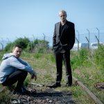 Ewan McGregor, Jonny Lee Miller
