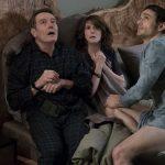 Bryan Cranston, James Franco, Megan Mullally