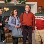 Megan Mullally, Bryan Cranston, Cedric 'The Entertainer' Kyles