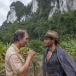 Matthew McConaughey, Edgar Ramírez