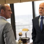 Bruce Willis, Christopher Meloni