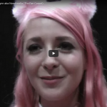 MCM Comic Con Interview: Connie Glynn aka Noodlerella