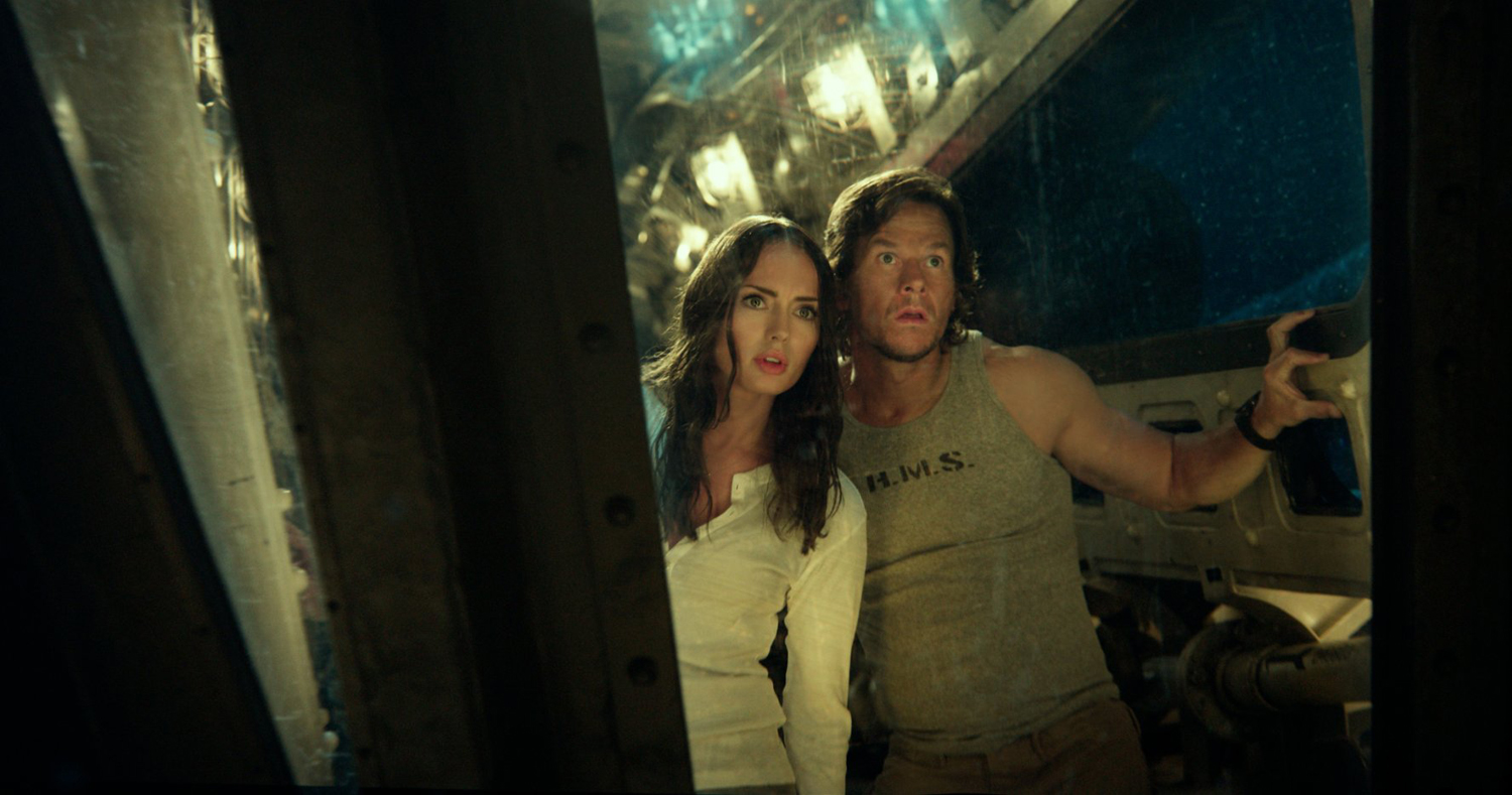 Mark Wahlberg, Laura Haddock