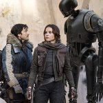 A Long Time Ago In A Galaxy Far, Far Away… Homecoming For Gareth Edwards's ROGUE ONE: A STAR WARS STORY