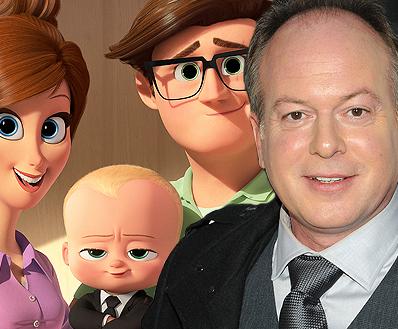 Interview: Filmmaker Tom McGrath on Babies, Puppies ...