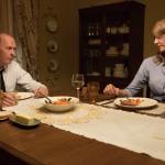 Michael Keaton, Linda Cardellini