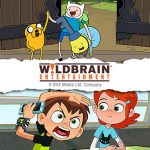 DHX Media's WildBrain Announced to Manage Turner Kids Channels on YouTube for EMEA and Latin America