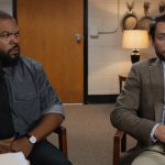 O'Shea 'Ice Cube' Jackson, Charlie Day