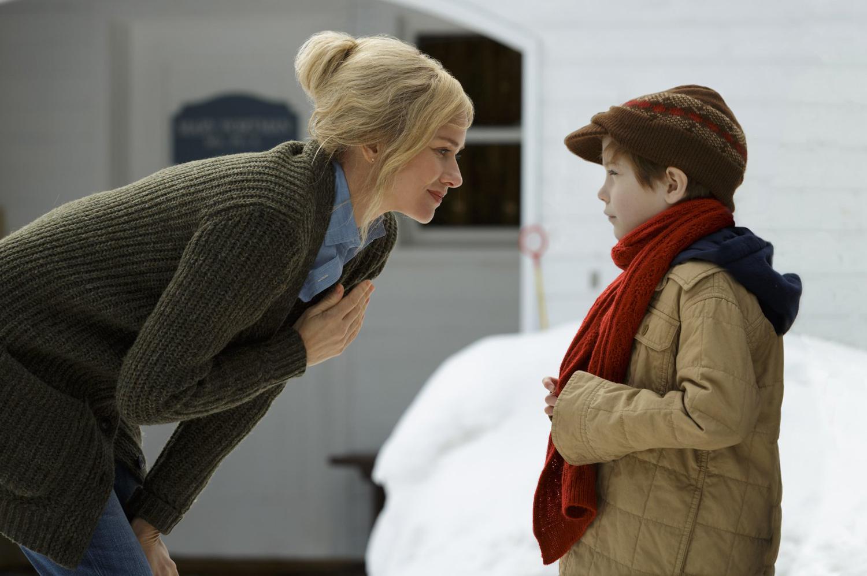 Naomi Watts, Jacob Tremblay