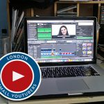 Shooting, Editing and Publishing: The Fan Carpet's Marc Jason Ali tells London Small YouTubers Network his process of creating for YouTube