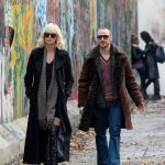 James McAvoy, Charlize Theron
