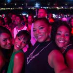 Regina Hall, Queen Latifah, Jada Pinkett-Smith