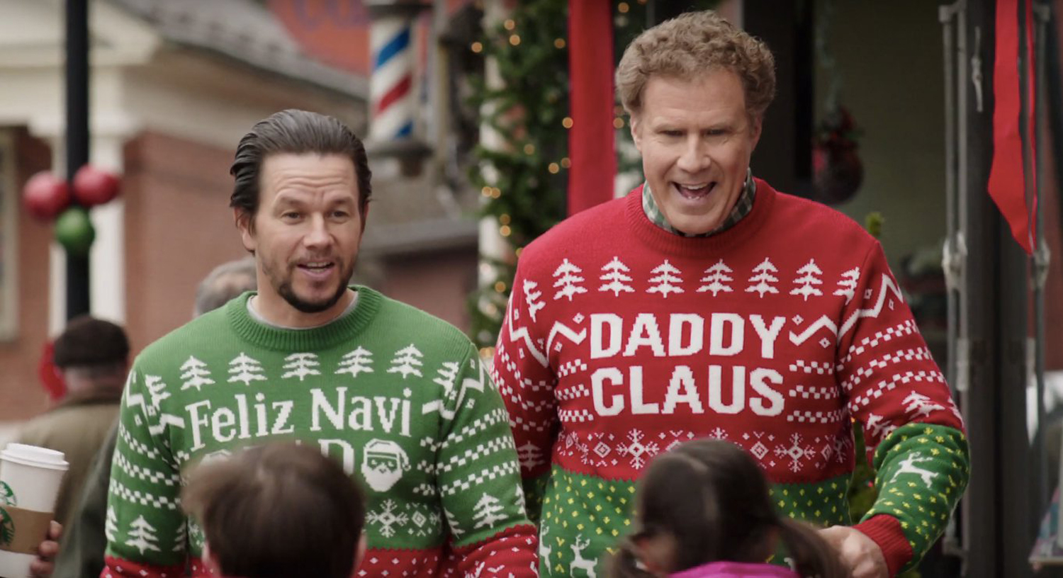 Will Ferrell, Mark Wahlberg