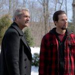 Mel Gibson, Mark Wahlberg