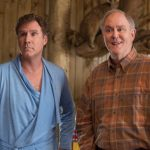 Will Ferrell, John Lithgow
