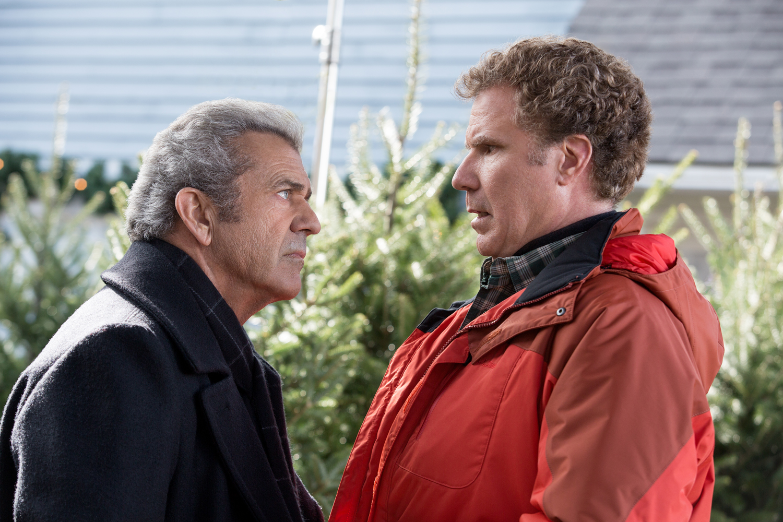 Mel Gibson, Will Ferrell
