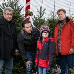 Mel Gibson, Mark Wahlberg, Will Ferrell