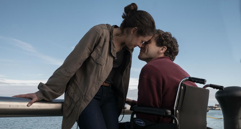Jake Gyllenhaal, Tatiana Maslany