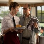 Laura Dern, Woody Harrelson