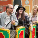Laura Dern, Woody Harrelson