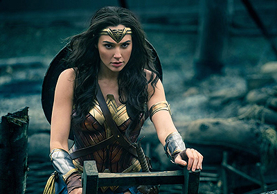 'Wonder Woman' lassos $11 million Thursday night