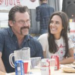 Josh Brolin, Jennifer Connelly