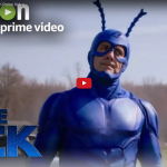Trailer Alert: The Tick | Amazon Prime Video