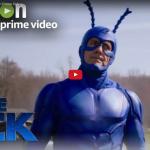 Trailer Alert: The Tick | Amazon Prime Video