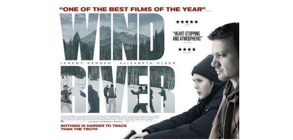 「wind river poster」の画像検索結果
